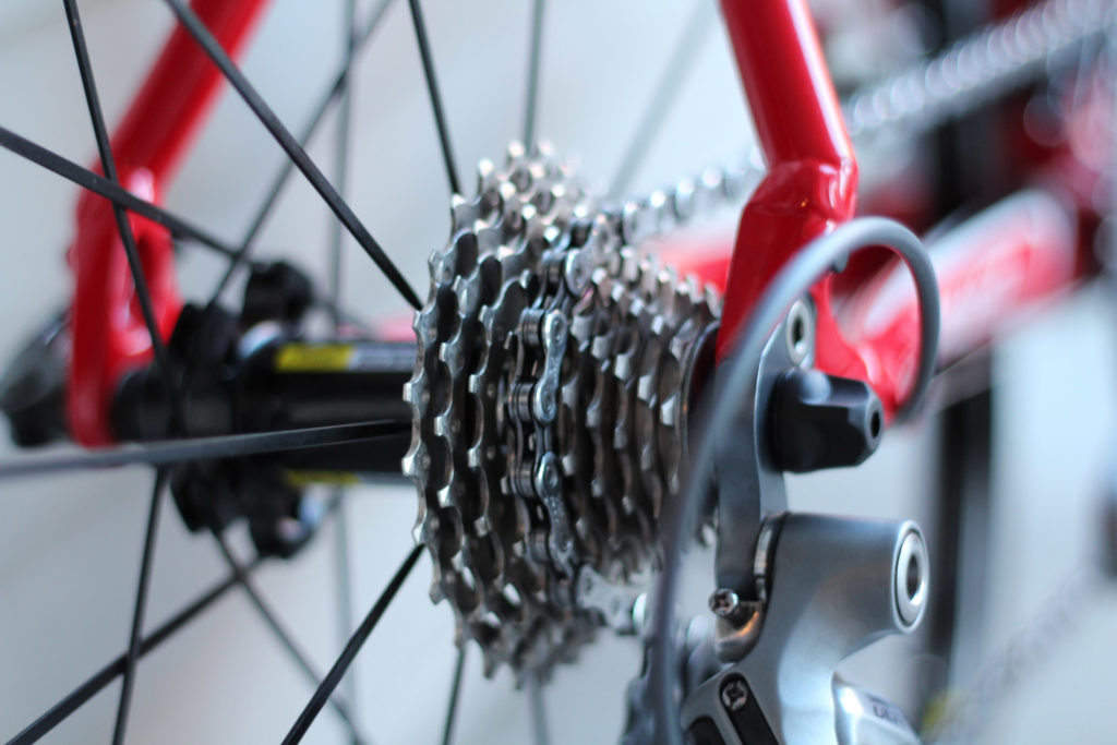 Cycle repairs and servicing by Love your Bike